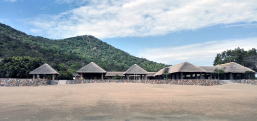 Lake of Starts 2018 will be held a Kabumba Hotel in Salima
