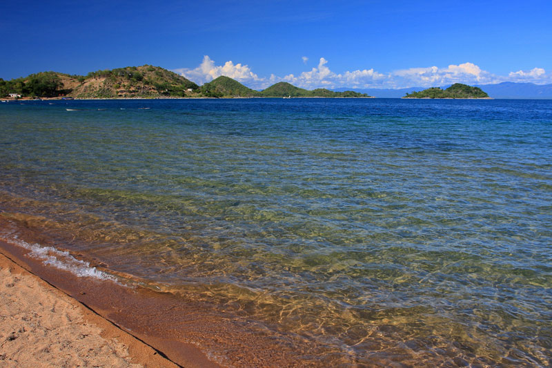 Lake Malawi, the lake of stars