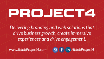 Project4 - Thinking new possibilities