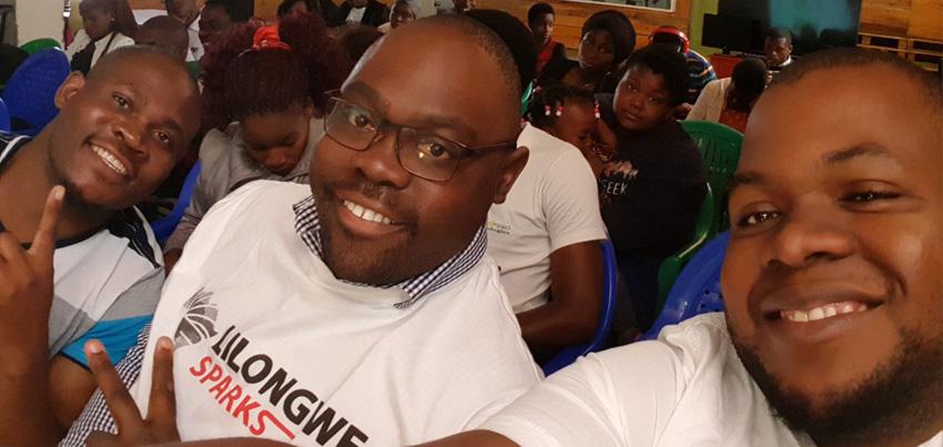 Lilongwe Sparks