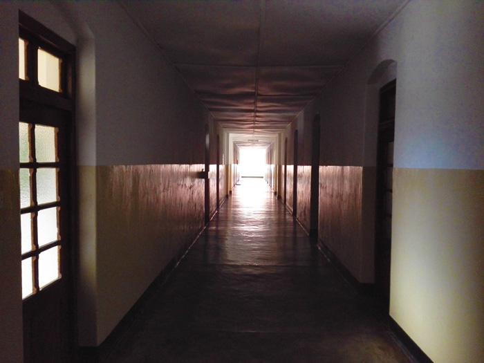 Kachebere Major Seminary